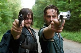 "The Walking Dead Recap: Season 6, Episode 10, ""The Next World"""