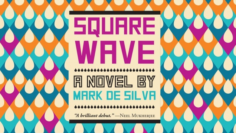 Swept Away by Connections: Mark de Silva's Square Wave