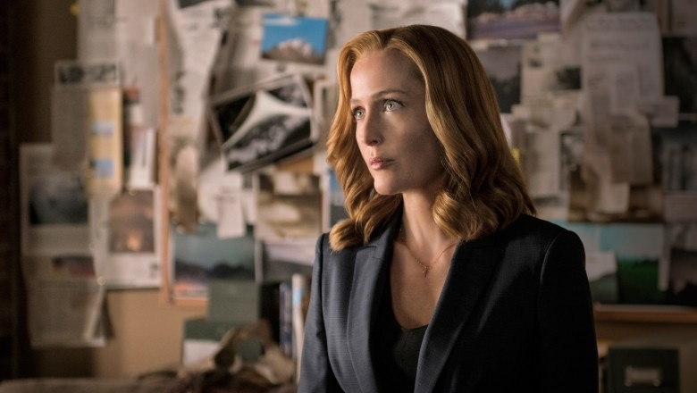 "The X-Files Recap: Season 10, Episode 6, ""My Struggle II"""