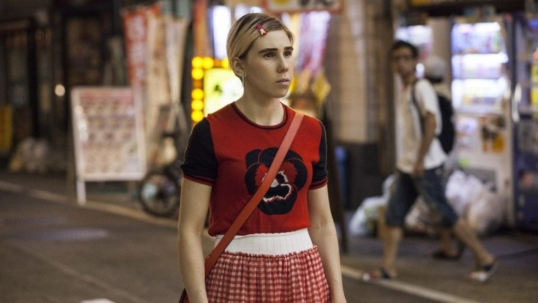 "Girls Recap: Season 5, Episode 3, ""Japan"""