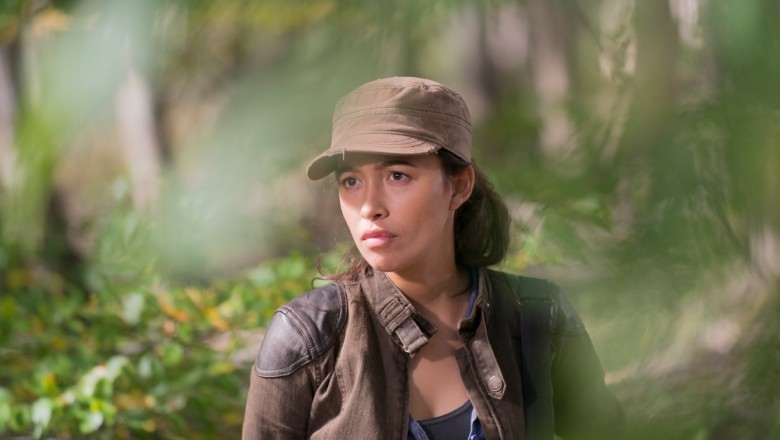"The Walking Dead Recap: Season 6, Episode 15, ""East"""