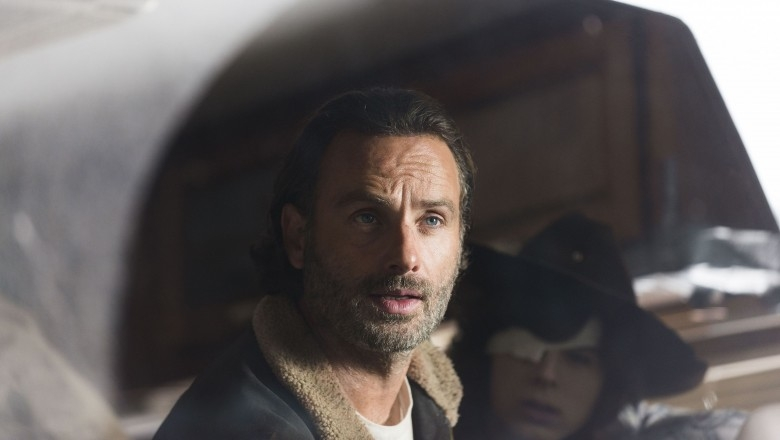 "The Walking Dead Recap: Season 6, Episode 16, ""Last Day on Earth"""