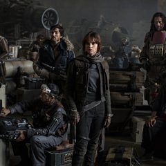 Rogue One: A Star Wars Story Gets Teaser Trailer
