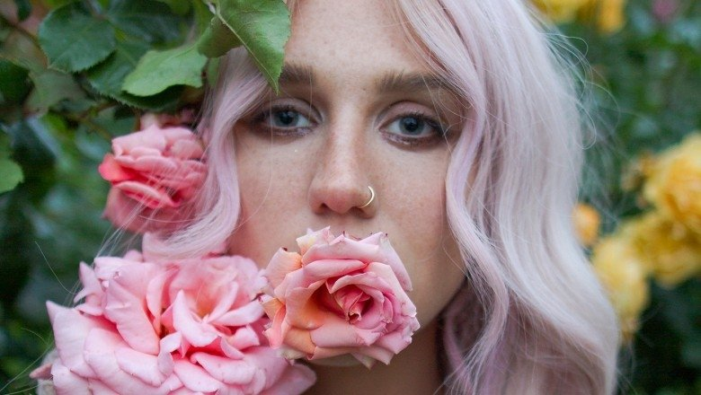 "Kesha Shows Her ""True Colors"" on New Zedd Track"