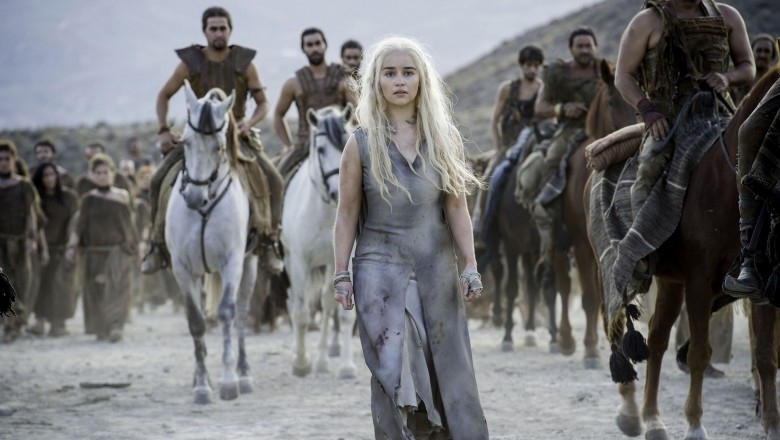 "Game of Thrones Recap: Season 6, Episode 3, ""Oathbreaker"""
