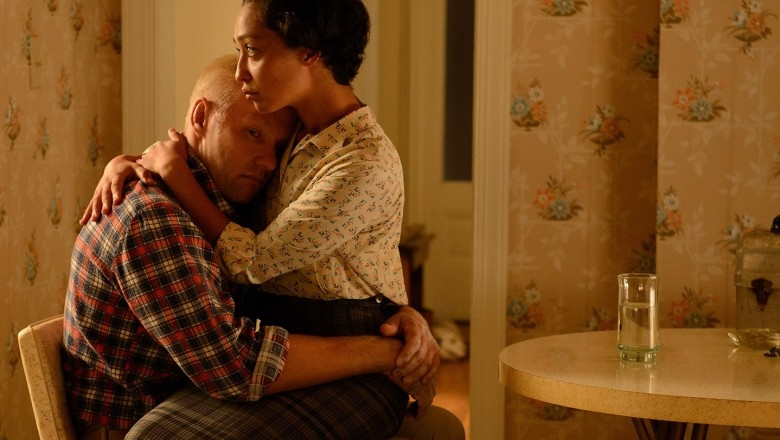 Cannes Film Review: Loving