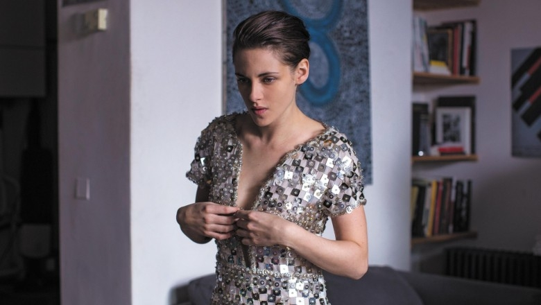 Cannes Film Review: Personal Shopper and Julieta