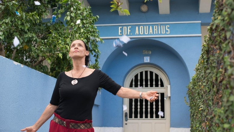 Cannes Film Review: Aquarius
