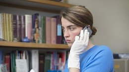Cannes Film Review: The Unknown Girl