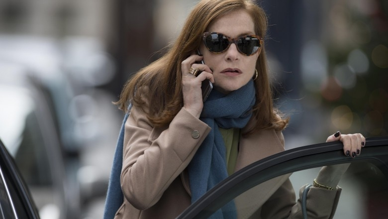 Cannes Film Review: Elle