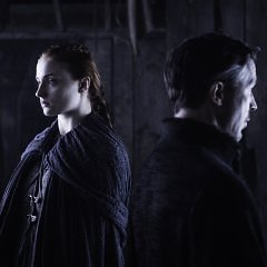 "Game of Thrones Recap: Season 6, Episode 5, ""The Door"""
