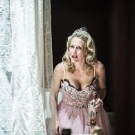 A Streetcar Named Desire at St. Ann's Warehouse