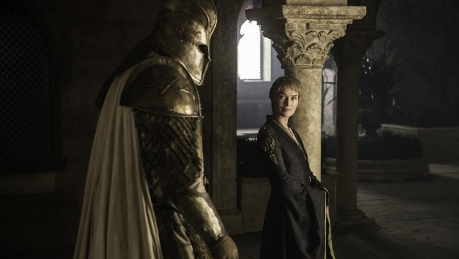 "Game of Thrones Recap: Season 6, Episode 8, ""No One"""