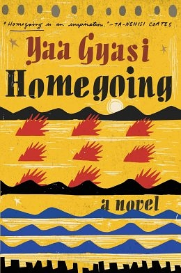 Breaking Down Barriers: Yaa Gyasi's Homegoing