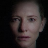 "Watch Cate Blanchett's Face Melt in John Hillcoat's Music Video for Massive Attack's ""The Spoils"""