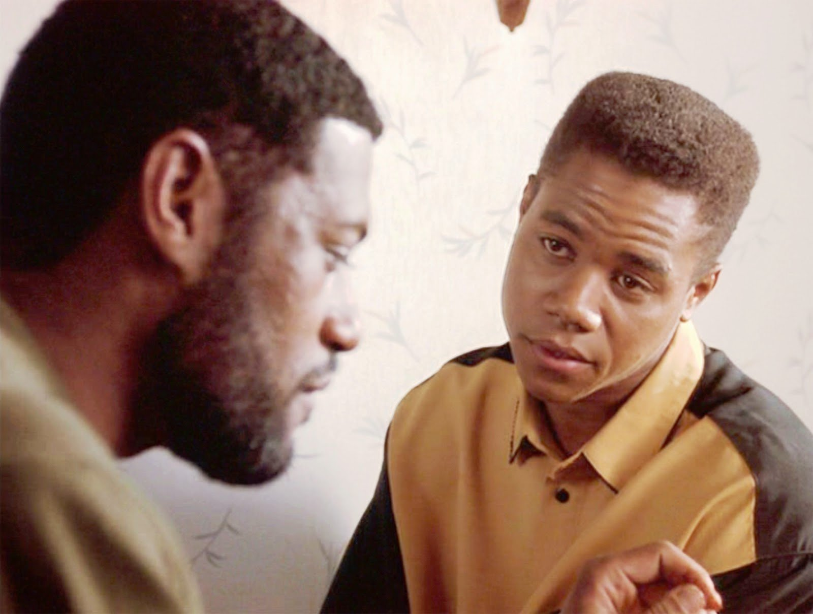 an analysis of three movies boyz n da hood menace to society and juice Boyz 'n the hood , free study guides and book notes including comprehensive chapter analysis boyz n the hood is a better movie than menace ii society.