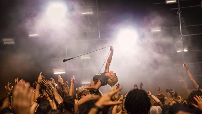 "Lady Gaga Gets Personal on New Single ""Perfect Illusion"""
