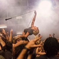"""Lady Gaga Gets Personal on New Single """"Perfect Illusion"""""""