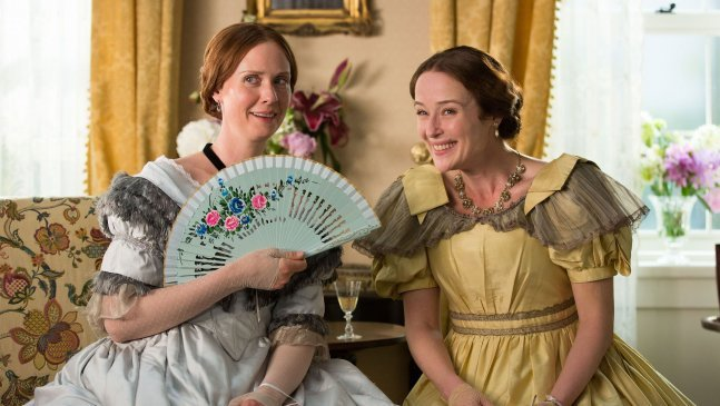 Toronto Film Review: Terence Davies's A Quiet Passion