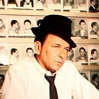 It Had to Be Frank Sinatra: Tony Rome and Lady in Cement on Blu-ray