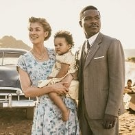 Toronto Film Review: Amma Astante's A United Kingdom
