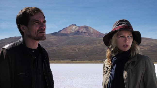 Toronto Film Review: Werner Herzog's Salt and Fire