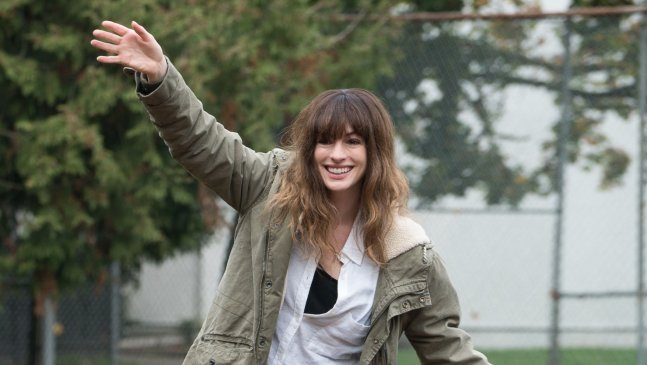 Toronto Film Review: Nacho Vigalondo's Colossal