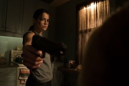 Toronto Film Review: Walter Hill's (Re)Assignment