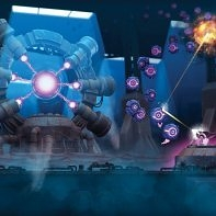 Rive Review: Emulating Cool