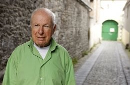 Interview: Peter Brook on Battlefield and His Return to The Mahabharata