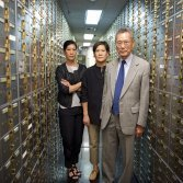 New York Film Festival 2016: Abacus: Small Enough to Jail, I Called Him Morgan, & Uncle Howard
