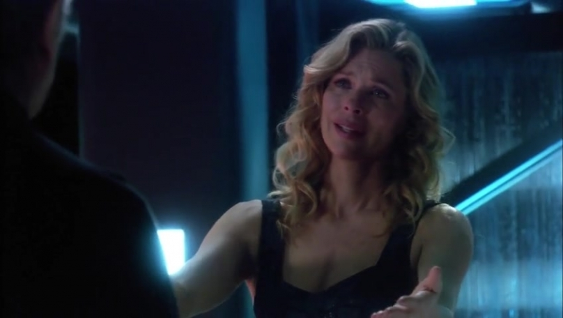 "Battlestar Galactica Recap: Season 4, Episode 15, ""No Exit"""