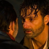 """The Walking Dead Recap: Season 7, Episode 1, """"The Day Will Come When You Won't Be"""""""