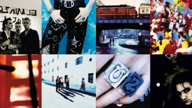 A Dangerous Idea: U2's Achtung Baby Turns 25