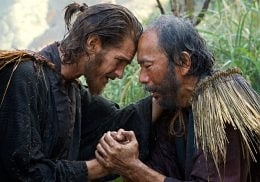 Watch the Trailer for Martin Scorsese's 28-Years-in-the-Making Epic Silence