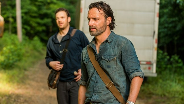 "The Walking Dead Recap: Season 7, Episode 8, ""Hearts Still Beating"""