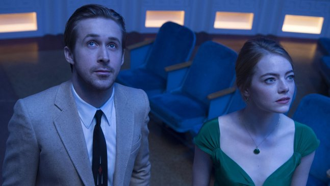 2017 Oscar Nomination Predictions