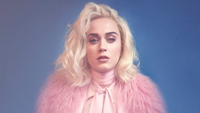 "Review: Katy Perry's ""Chained to the Rhythm"" Is the Song We Need Right Now"