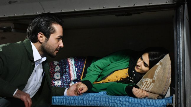 Berlinale 2017: The Other Side of Hope Review