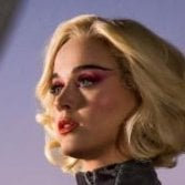 "Katy Perry Takes a Ride in the Eye-Popping ""Chained to the Rhythm"" Music Video"
