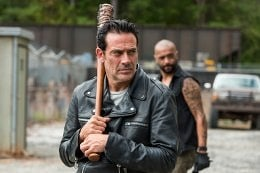 "The Walking Dead Recap: Season 7, Episode 11, ""Hostiles and Calamities"""