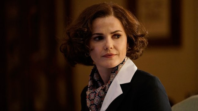 "The Americans Recap: Season 5, Episode 1, ""Amber Waves"""