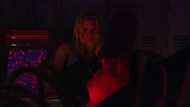 "Battlestar Galactica Recap, Season 4, Episode 18, ""Islanded in a Stream of Stars"""