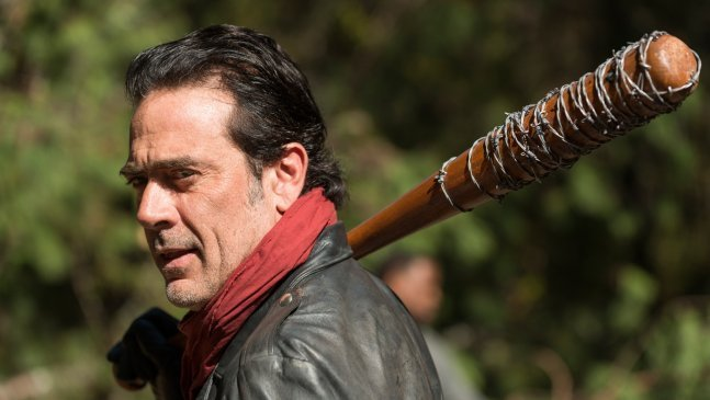 "The Walking Dead Recap: Season 7, Episode 16, ""The First Day of the Rest of Your Life"""