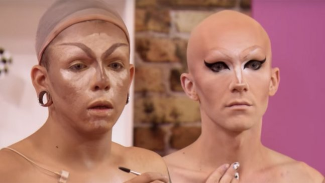 "RuPaul's Drag Race Recap: Season 9, Episode 3, ""Draggily Ever After"""