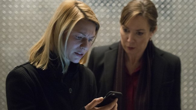 "Homeland Recap: Season 6, Episode 12, ""America First"""