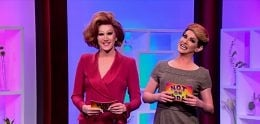 "RuPaul's Drag Race Recap: Season 9, Episode 4, ""Good Morning Bitches"""