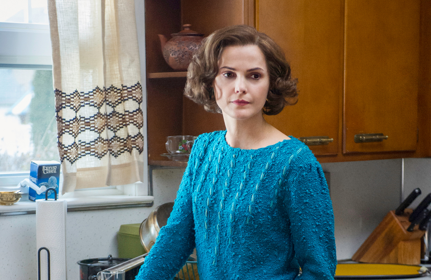 "The Americans Recap: Season 5, Episode 8, ""Immersion"" 
