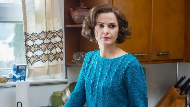 "The Americans Recap: Season 5, Episode 8, ""Immersion"""