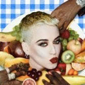 "Katy Perry's ""Bon Appétit"" Serves Up Food Porn for the Masses"